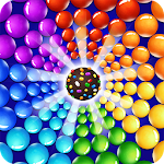 Bubble Blast Icon