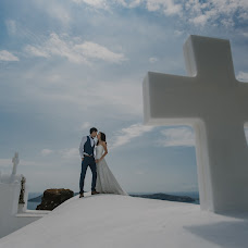 Wedding photographer Akis Mavrakis (AkisMavrakis). Photo of 10.11.2018
