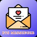 BTS Messenger 3 (simulator) icon