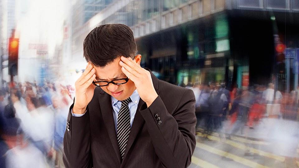 panic disorder image
