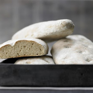 Whole-Grain Ciabatta