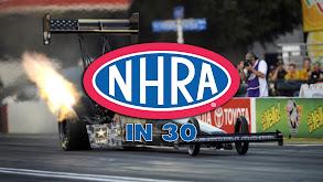 NHRA in 30 thumbnail
