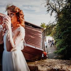 Wedding photographer Unc Bianca (bianca). Photo of 18.10.2017