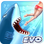 Hungry Shark Evolution 6.0.0 (Mod Money)