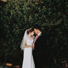 Wedding photographer Antonina Riga (tonya). Photo of 11.05.2018