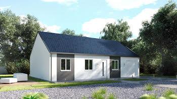 maison à Lamnay (72)