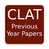 Previous Year Papers of CLAT