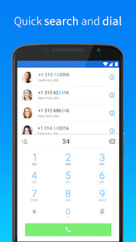 Caller ID and Mobile Locator