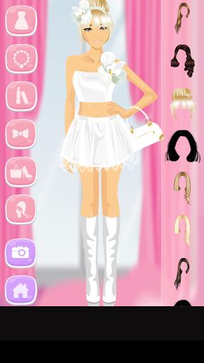 Fashion Girl 3 apkslow screenshots 3