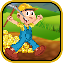 Gold Miner Rescue icon
