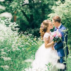 Wedding photographer Darya Voronina (Aniva1935). Photo of 16.08.2017