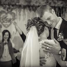Wedding photographer Sergey Vorobev (SVorobei). Photo of 28.02.2018