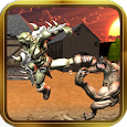 Monster Fight icon