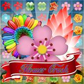 Tải Game Flower Crush Mania