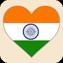 India Chat & Hindi Dating icon