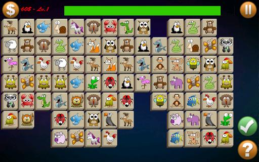 Onet Connect Animal - Matching King Game  screenshots 5