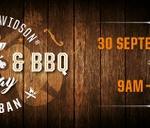 Blues & BBQ : Harley-Davidson Durban