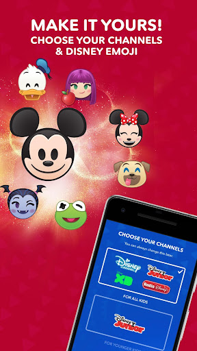 Download DisneyNOW u2013 TV Shows & Games MOD APK 1