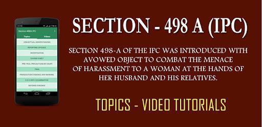 sec 498 ipc