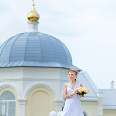 Wedding photographer Stepan Korchagin (chooser). Photo of 29.03.2013