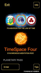 TimeSpace Four- screenshot thumbnail