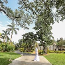 Wedding photographer Paulina Aramburo (aramburo). Photo of 24.05.2017