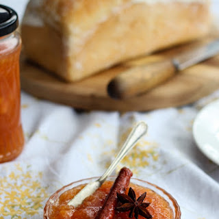 Spiced Quince Jelly Recipes