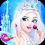 دانلود Princess Salon: Frozen Party اندروید