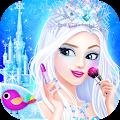 Princess Salon: Frozen Party APK