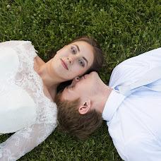 Wedding photographer Anna Lazareva (Lazareva). Photo of 18.09.2015