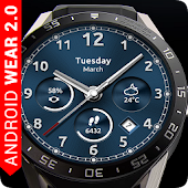 2Elegant Watch Face
