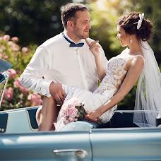Wedding photographer Anna Korotkova (AnnaKorotkova). Photo of 05.07.2016