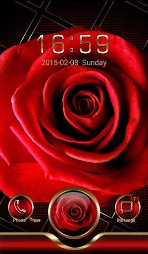 Rose Go Locker Theme