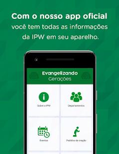 IPW - náhled