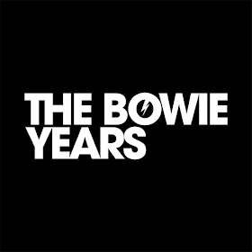 The Bowie Years Magazine