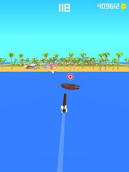 Flying Arrow apk screenshot