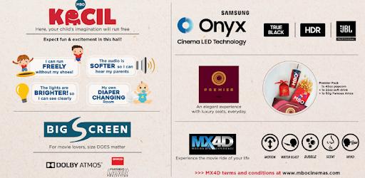Mbo Cinemas Apps On Google Play