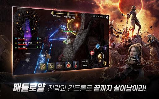 A3: uc2a4ud2f8uc5bcub77cuc774ube0c 1.04.53 screenshots 5