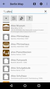 Berlin Offline City Map Lite 2