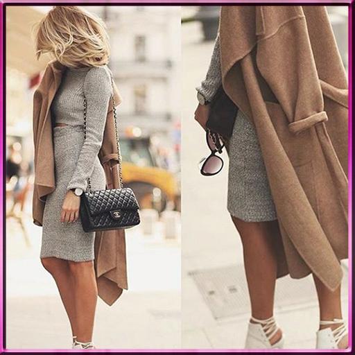 购物の豊富な婦人服のスタイル LOGO-記事Game