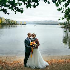 Wedding photographer Marina Klipacheva (MaryChe). Photo of 02.10.2017