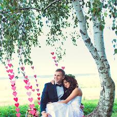 Wedding photographer Mariya Mamoshkina (Riya-M). Photo of 07.10.2015