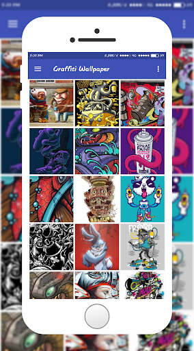 Graffiti Wallpaper for PC