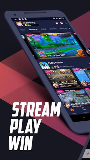 Omlet Arcade - Screen Recorder, Stream Games 1.60.0 screenshots 1