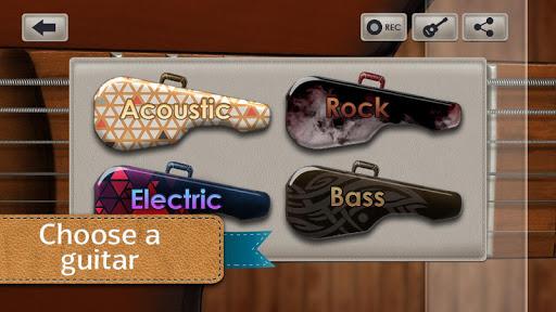 Play Guitar Simulator 1.6.2 androidappsheaven.com 3