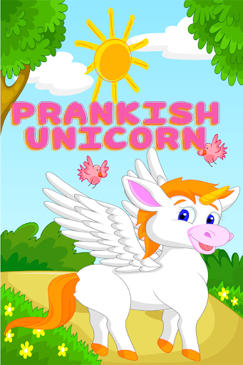 Prankish Unicorn