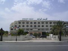 Visiter Hôtel Green Golf