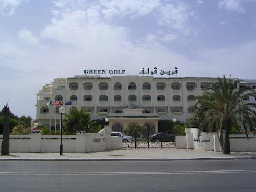 Photo Hôtel Green Golf