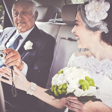 Wedding photographer Giuseppe Tassitano (giuseppetassita). Photo of 18.10.2014