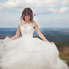 Wedding photographer Anastasiya Tretyak (nastik). Photo of 26.03.2017